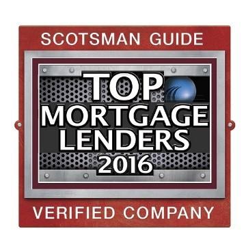 Top Mortgage Lenders By Volume 2017