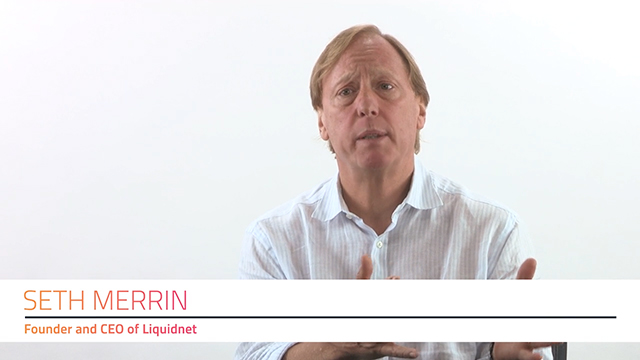Liquidnet is combining advanced data analysis, adaptive learning algorithms, unique liquidity search tools, and real-time analytics to create the next paradigm shift in institutional trading: Virtual High Touch. In this video Liquidnet Founder and CEO, Seth Merrin discusses the latest Virtual High Touch innovations.