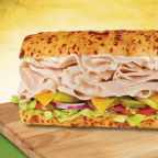 Togo's will now place the turkey on top of the produce, rather than underneath it, so the delicious turkey flavor is the first thing that customers taste when they enjoy their sandwich. (Photo: Business Wire)