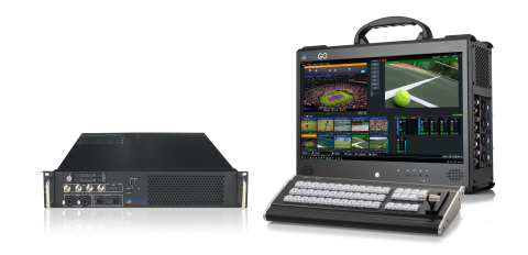 ACME RACK, ACME GO, and ACME Control Surface (Photo: Business Wire)