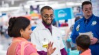 The largest health fair in America will once again be coming to communities across the country. During Walmart Wellness Day on June 17, Walmart will offer free health screenings in its more than 4,600 locations across the country, from 10 a.m. to 2 p.m. local time. (Photo: Business Wire)