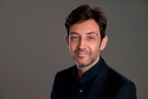 Renaud Sibel, Nexway New CEO. (Photo: Nexway)