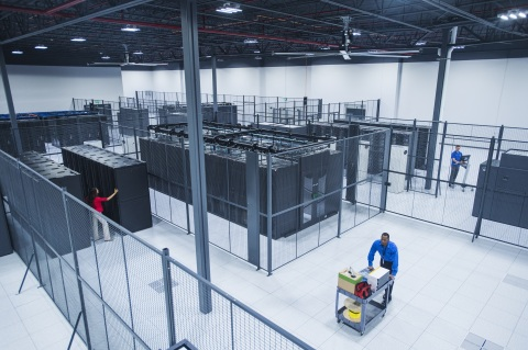 To address a shift in the data center market, CommScope has formed the Multi-Tenant Data Center (MTDC) Alliance as part of the PartnerPRO™ Network. (Photo: Business Wire)