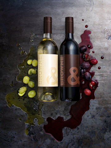 P.F. Chang's is partnering with Browne Family Vineyards to offer guests new Washington wines designed to pair beautifully with our made-from-scratch menu. (Photo: Business Wire)