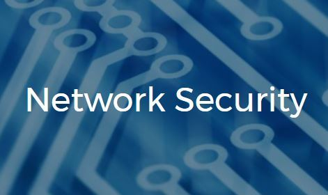 Network Security (Graphic: Business Wire)