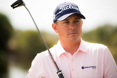 Great-West Financial congratulates professional golfer and marketing partner Jason Dufner (Photo: Business Wire)
