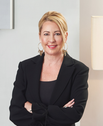HBC Names Alison Coville President of Hudson's Bay (Photo: Business Wire)