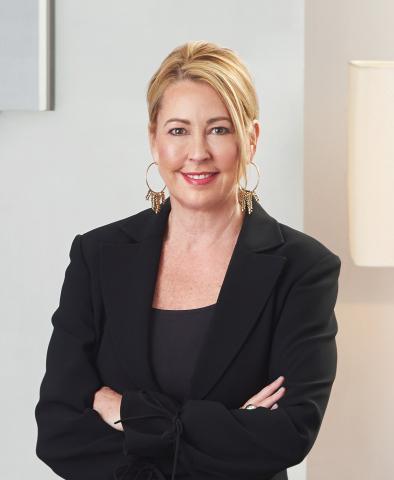 HBC annonce la nomination d'AlisonCoville à la présidence de LaBaied'Hudson (Photo: Business Wire)