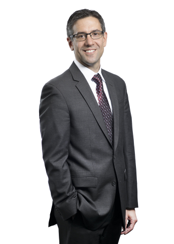 Michael Poveda, partner-in-charge, Grant Thornton LLP's Albany market (Photo: Business Wire)