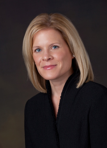 Molly Joseph, Chief Executive Officer of UnitedHealthcare Global and Executive Vice President, Global, of UnitedHealth Group, has been appointed to the Board of Directors of First Solar, Inc. (Photo: Business Wire)