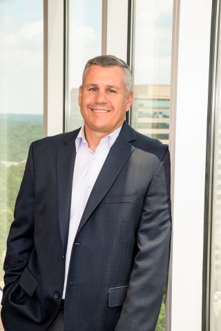 Adam Bruckman, President and CEO of OneDigital Health and Benefits, named finalist for Ernst & Young's Entrepreneur Of The Year (Photo: Business Wire)
