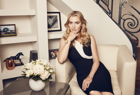 3 models of the Flagship Heritage by Kate Winslet are being auctioned online for the benefit of The  ...