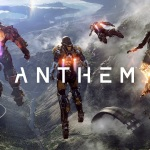 Venture into Danger with New IP from EA, Anthem