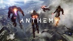 Venture into Danger with New IP from EA, Anthem™ (Photo: Business Wire)