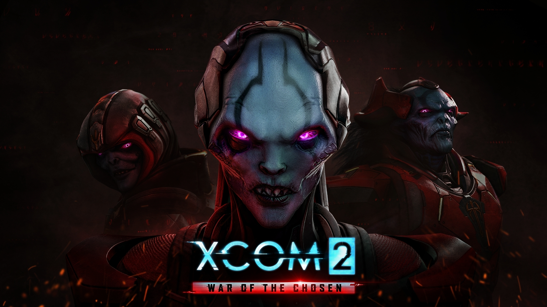 2K and Firaxis Games announced today that XCOM® 2: War of the Chosen, the expansion pack to the 2016 award-winning strategy title, will be available for Windows PC, the PlayStation®4 computer entertainment system and Xbox One on August 29, 2017. (Photo: Business Wire)