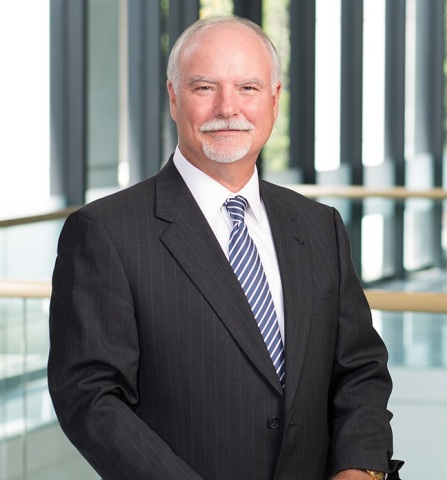 Smith Currie Managing Partner - Robert C. Chambers (Photo: Business Wire)