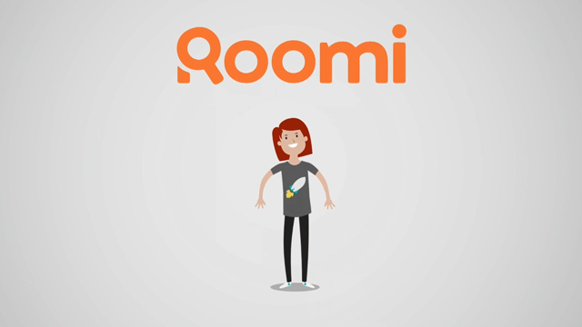 Have you ever moved to a new city all alone or found yourself needing to find a new roommate to fill your empty room fast? There are a lot of sketchy solutions out there, which is why Roomi is here to help. Roomi provides users with safe, flexible co-living solutions.