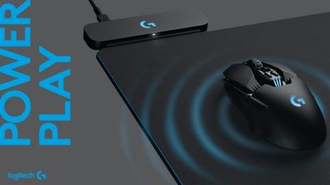 Logitech International Logitech G Continues Wireless