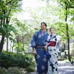 Keio Plaza Hotel Tokyo Starts Casual Kimono (Yukata) Experience