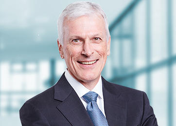 Keith Farlinger, CEO-elect of BDO International