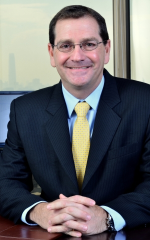 Jorge Luis Cazar León, Head of Latin America (Photo: Business Wire)
