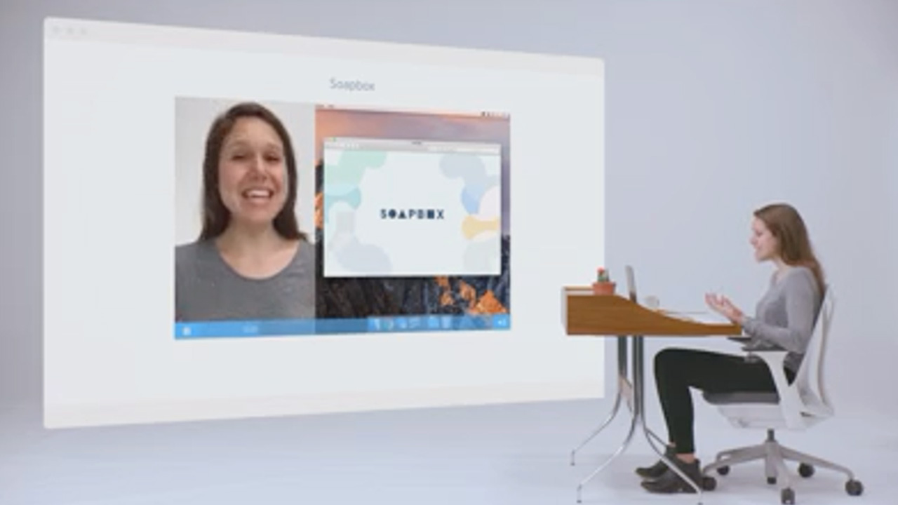 Wistia Launches Soapbox to Make Professional Communications