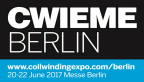 Axalta will present the newest additions to its Energy Solutions portfolio at CWIEME in Berlin, Germany, from June 20 to 22, 2017 (Graphic: Business Wire)
