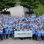 'Swift to Serve'—Symetra Kicks Off its Ninth Annual Week of Service