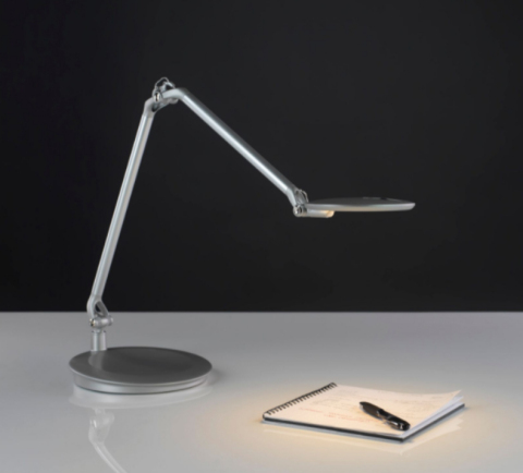 LIGHTING SCIENCE GROUP® AND HUMANSCALE PARTNER ON NEW BIOLOGICALLY-ENHANCED LIGHT MAKING ITS DEBUT AT NEOCON 2017 (Photo: Business Wire)