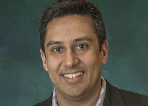 Nishat Mehta (Photo: Business Wire)
