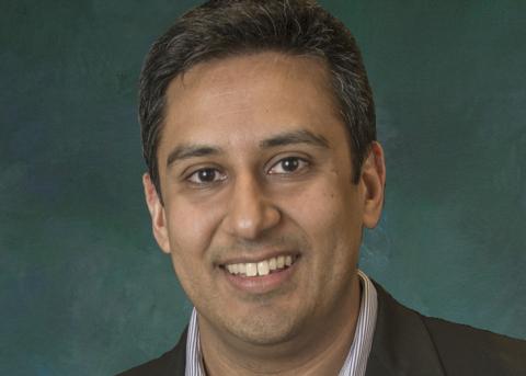 Nishat Mehta (Photo: Business Wire)