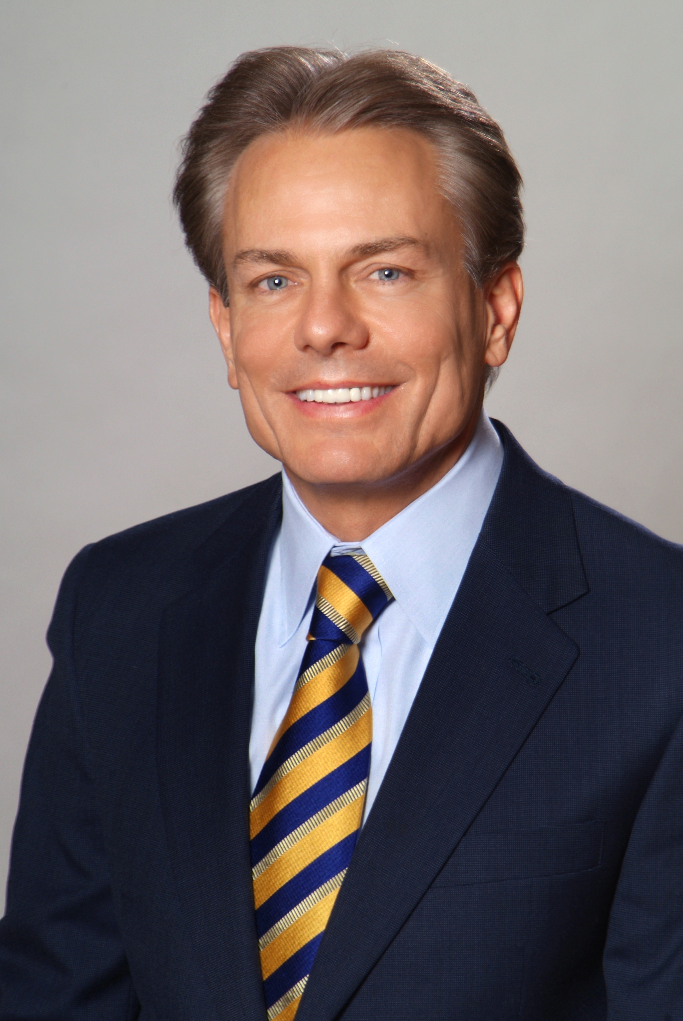 Robert Paiano, Executive Vice President & Chief Risk Officer, The Hartford (Photo: Business Wire)