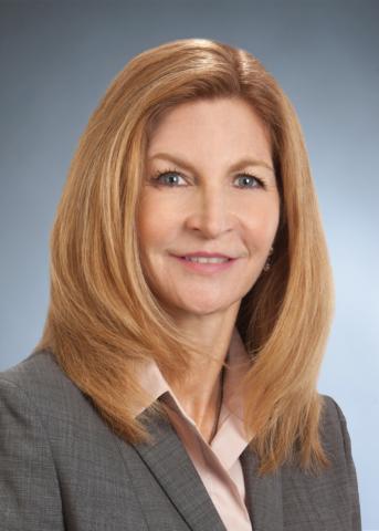 Patricia Watson (Photo: Business Wire)