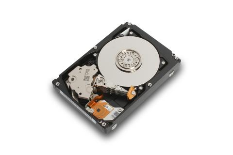 Toshiba AL14SX Series HDD (Photo: Business Wire)