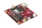Targeted at the industrial IoT and maker communities, the mangOH Red open source hardware platform is the most feature-rich, lowest power open source enablement platform on the market. (Photo: Business Wire)