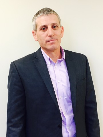 PDA Appoints Industry Veteran Jeff Mucci as Chief Sales and Marketing Officer (Photo: Business Wire)