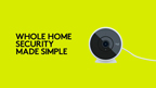 Logitech Unveils Circle 2 Home Security Camera for Indoors and Outdoors.