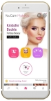 Perfect Corp. and celebrity makeup artist Kristofer Buckle create a dreamy beauty collection for users to experience virtually. (Graphic: Business Wire)