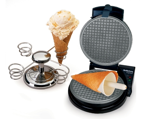 Chef'sChoice WaffleCone Maker #838 (Photo: Business Wire)