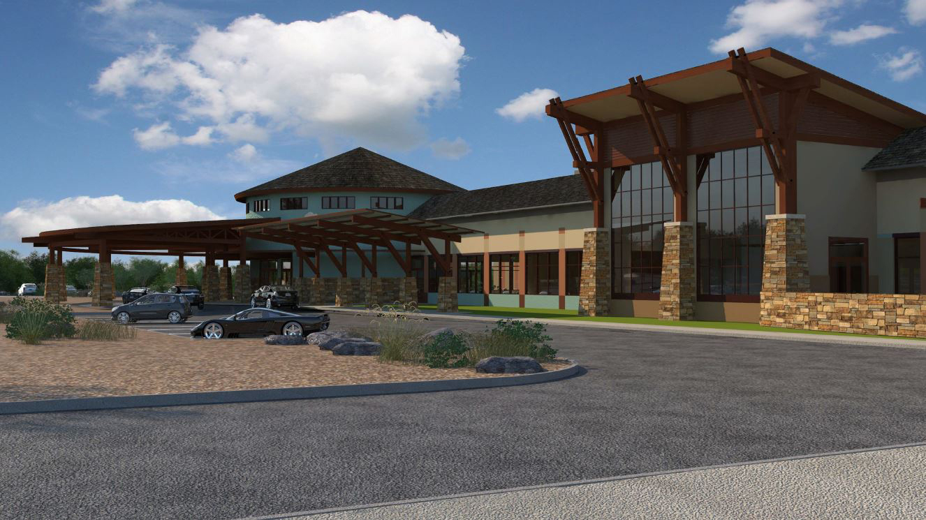 Kalahari Resorts and Conventions in Wisconsin Dells will be adding an additional 130,000-sq. ft. to its convention facilities. The company will also be expanding their Pocono Mountains, Pennsylvania convention space by 134,000-sq. ft. and entering Round Rock, Texas in 2020. The company's location in Sandusky, Ohio is currently home to the Midwest's Largest Convention Center at 215,000-sq. ft. For more information, please visitwww.KalahariMeetings.com. (Graphic: Business Wire)