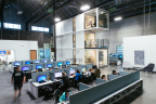 New Vivint campus in Logan, Utah has 400 employees (Photo: Business Wire)
