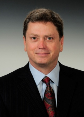 Craig A. Rogerson Chairman, President and Chief Executive Officer Hexion Inc. (Photo: Business Wire)
