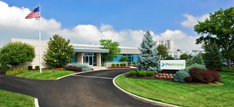 ProAmpac Cincinnati Headquarters (Photo: Business Wire)