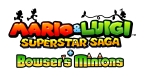 Mario & Luigi: Superstar Saga + Bowser's Minions contains all the fun gameplay and dialogue of the Game Boy Advance original, as well as an optional Easy mode for younger or more inexperienced players. (Photo: Business Wire)
