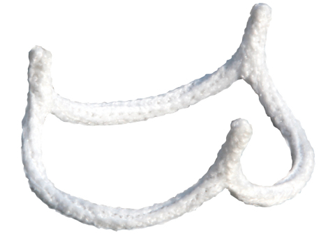 HAART 300 Aortic Annuloplasty Device (Photo: Business Wire)