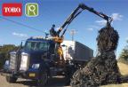 Toro's award-winning drip irrigation recycling service expands in California with Revolution Plastics (Photo: The Toro Company)
