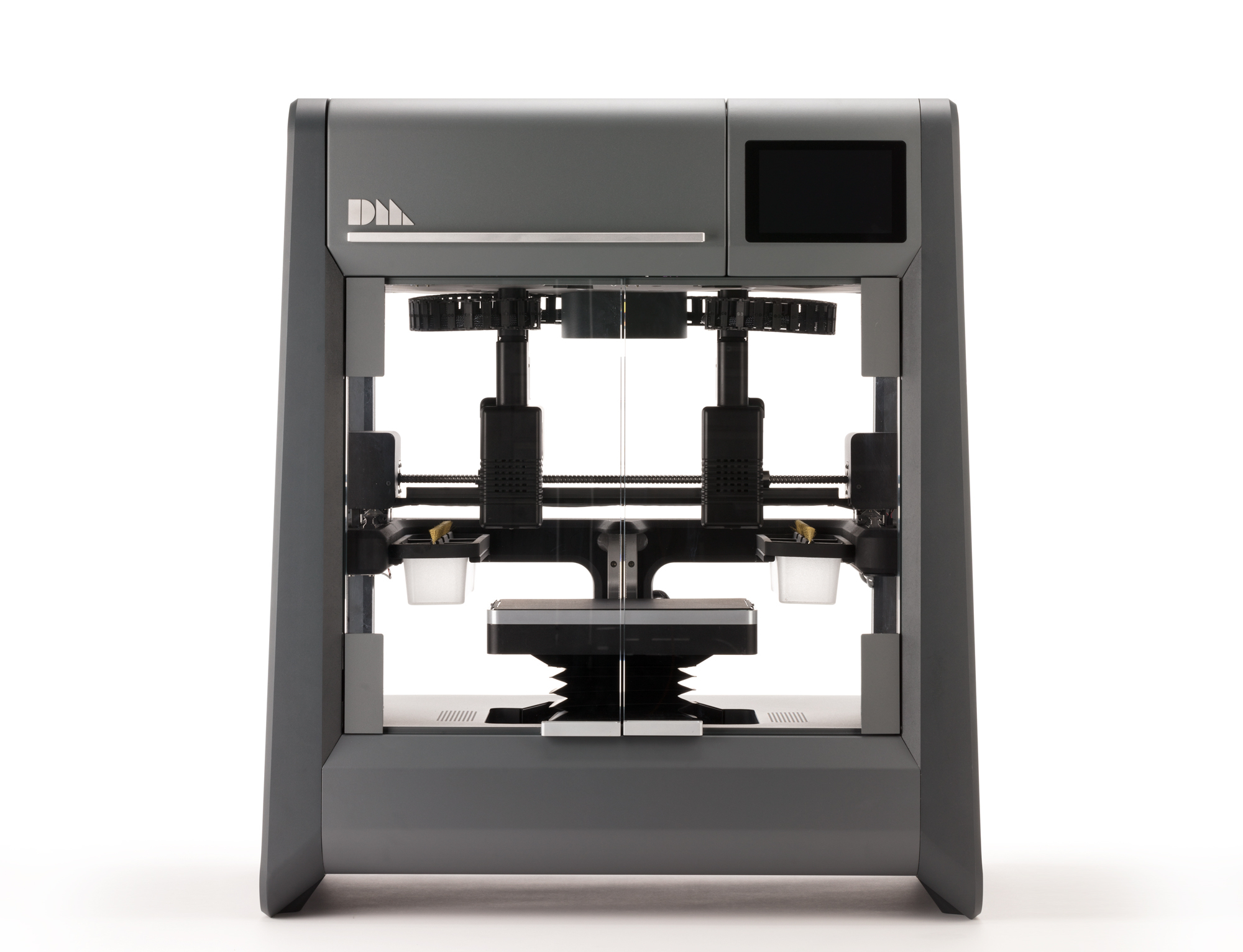 The DM Studio System is the first office-friendly metal 3D printing system. (Photo: Desktop Metal)