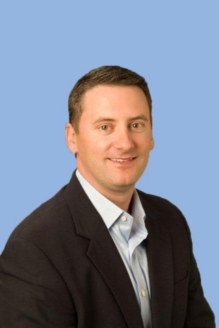 Williams Appoints Chad Zamarin as Senior Vice President of Corporate Strategic Development (Photo: Business Wire)