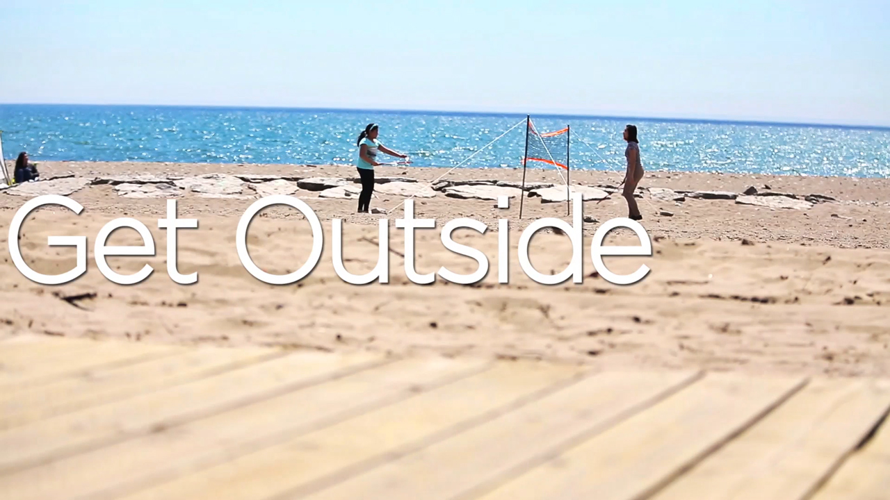 Since 2014, Coleman Canada has lead the charge to rally all Canadians to Get Outside, leaving distractions behind and to appreciate the beauty that Canada has to offer! This year, Coleman Canada declares July 14, 2017 as National Get Outside Day - a day dedicated to exploring this wonderful country and celebrating what it means to be Canadian!
