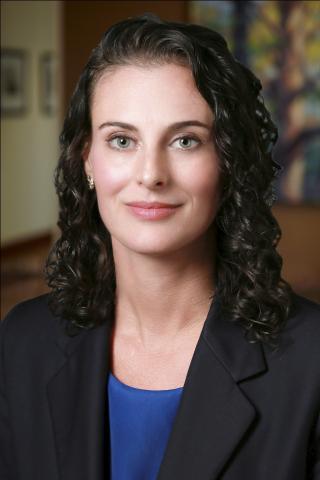Beth Herrington, Senior Vice President, Corporate Banking (Photo: Business Wire)